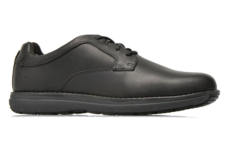 Chaussures à lacets Timberland Barrett PT Oxford Noir vue derrière