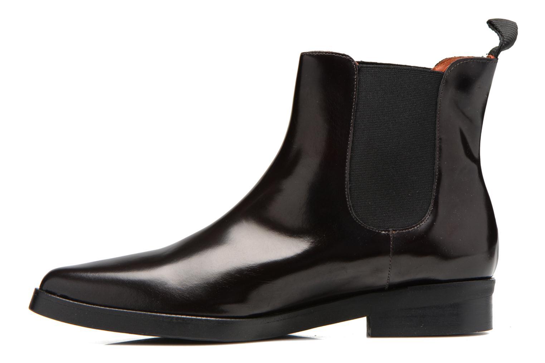 Stiefeletten & Boots Elizabeth Stuart Fonyx 308 weinrot ansicht von vorne