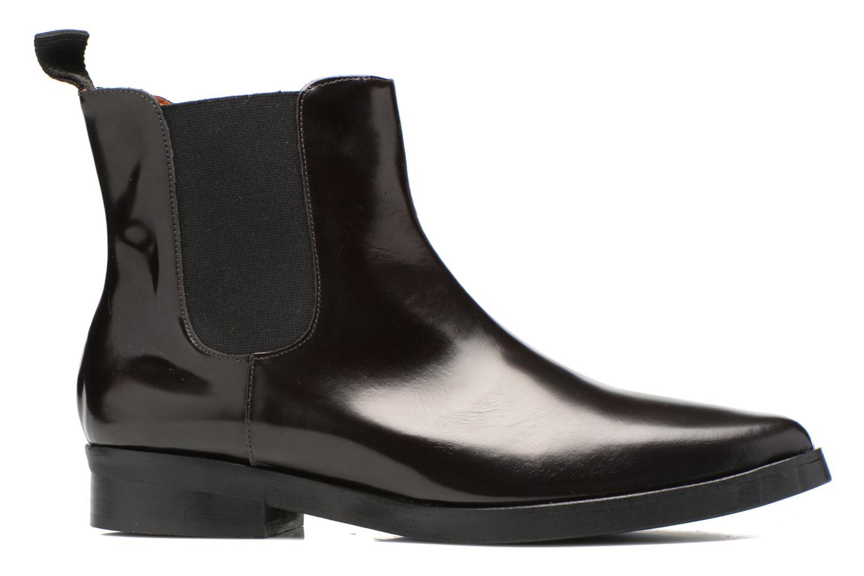 Stiefeletten & Boots Elizabeth Stuart Fonyx 308 weinrot ansicht von hinten