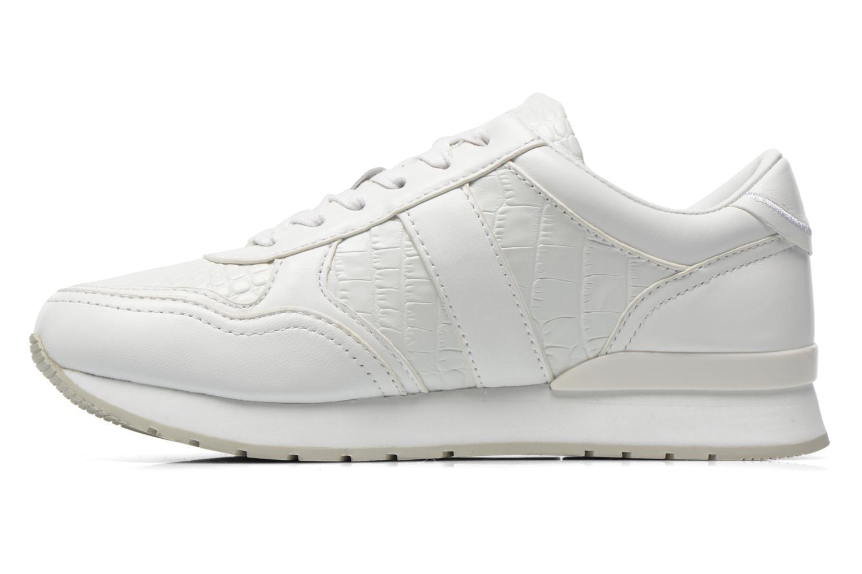 Jamie Sport 100 white