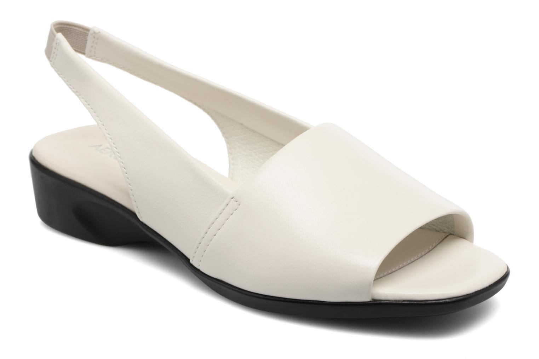 Grandes descuentos últimos zapatos Aerosoles Cush Flow (Blanco) - Sandalias Descuento