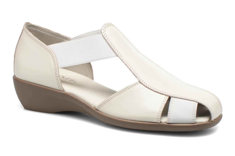 Sandali e scarpe aperte Aerosoles Easy Rider Bianco vedi dettaglio/paio