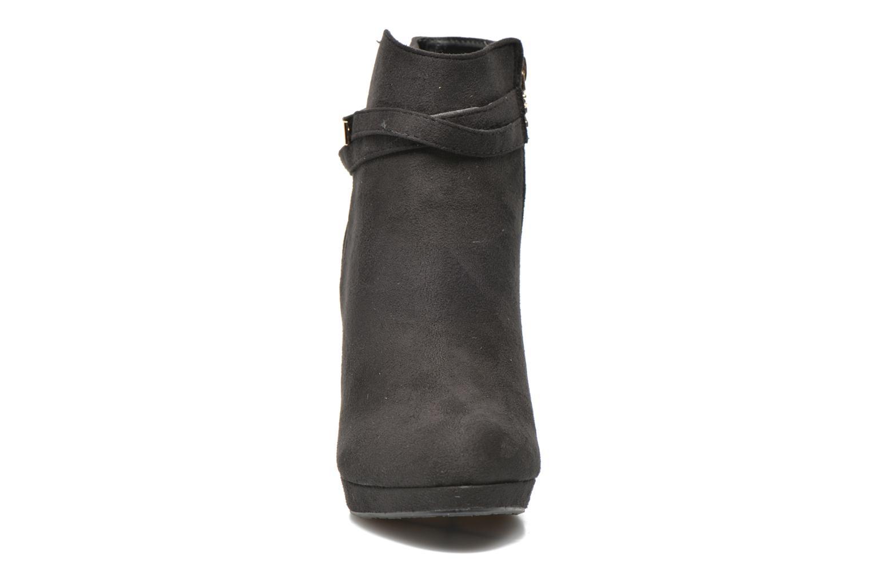 Stiefeletten & Boots Xti Mayang schwarz schuhe getragen