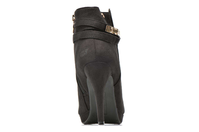 Stiefeletten & Boots Xti Mayang schwarz ansicht von rechts
