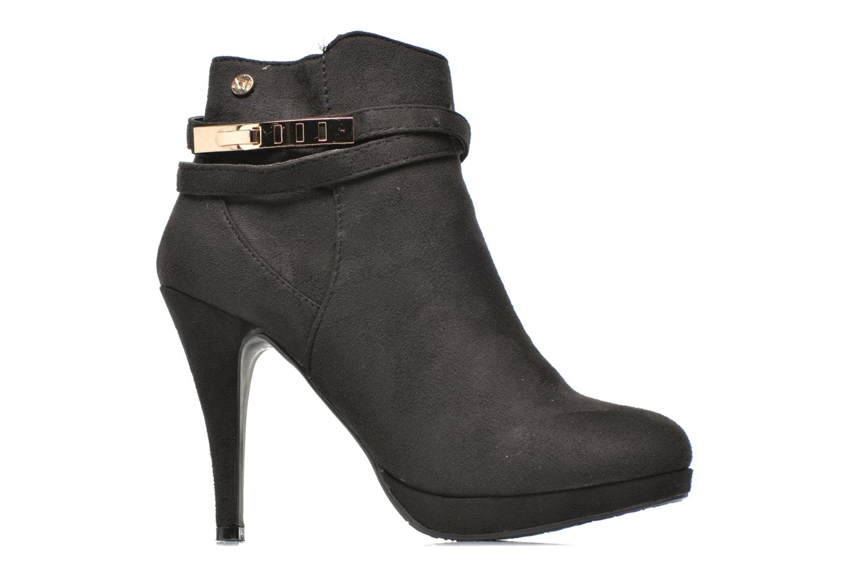 Stiefeletten & Boots Xti Mayang schwarz ansicht von hinten