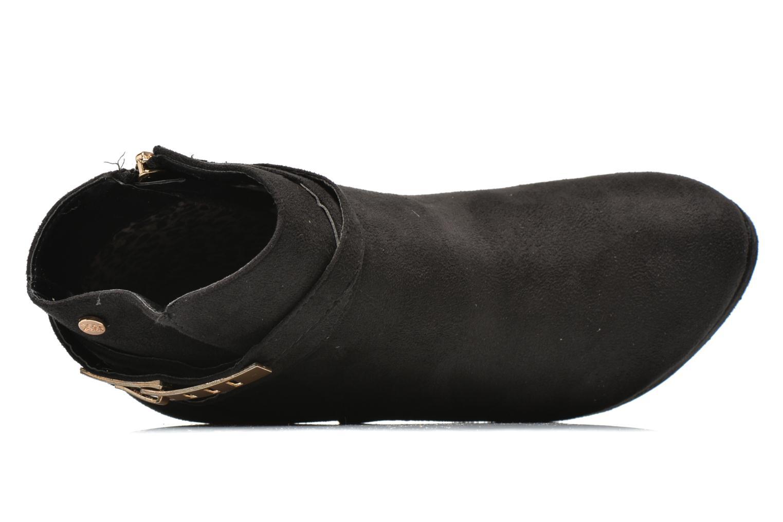 Stiefeletten & Boots Xti Mayang schwarz ansicht von links