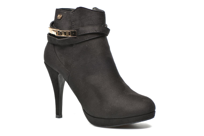Stiefeletten & Boots Xti Mayang schwarz detaillierte ansicht/modell