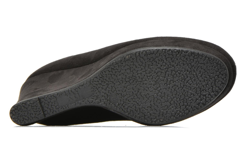 Stiefeletten & Boots Xti Kinolo schwarz ansicht von oben