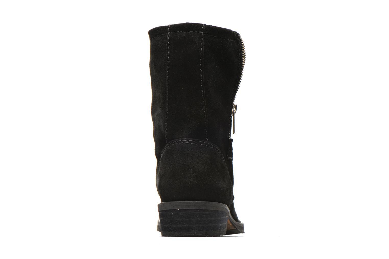 Bottines et boots Jonak Ophelai Noir vue droite