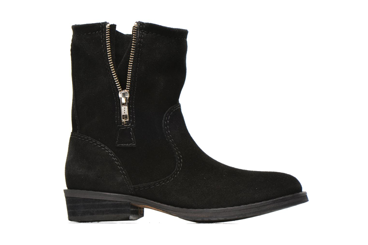 Ankle boots Jonak Ophelai Black back view