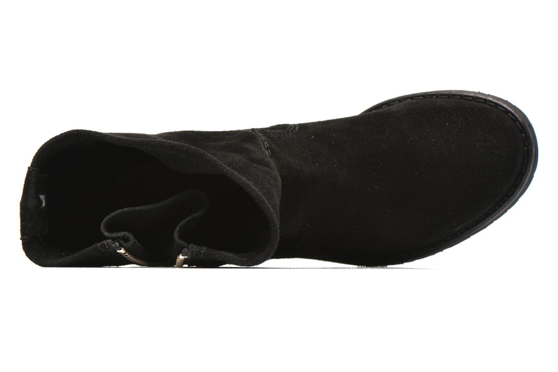 Bottines et boots Jonak Ophelai Noir vue gauche