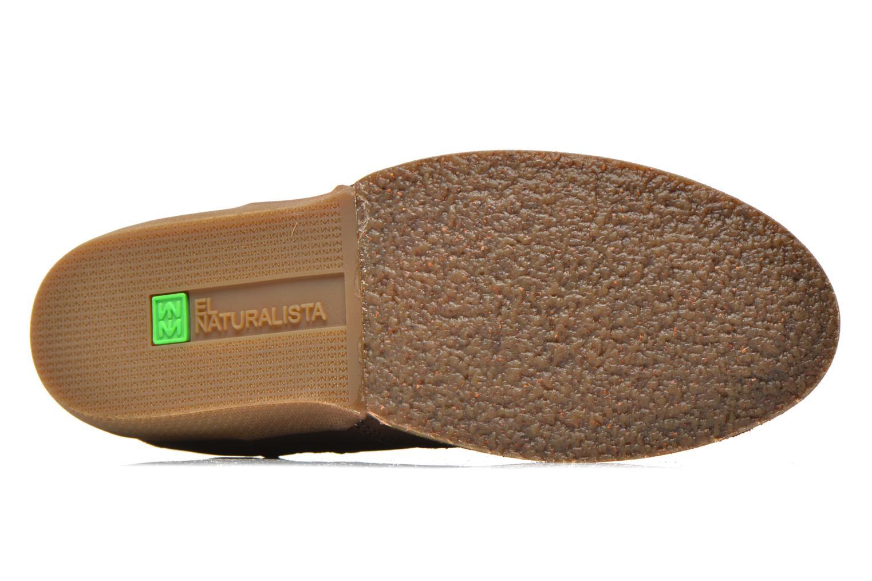 Stiefeletten & Boots El Naturalista Evolve NC41 braun ansicht von oben