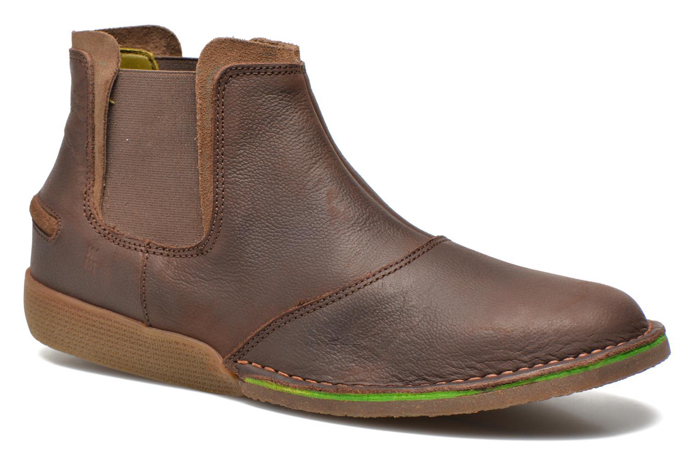 Stiefeletten & Boots El Naturalista Evolve NC41 braun detaillierte ansicht/modell