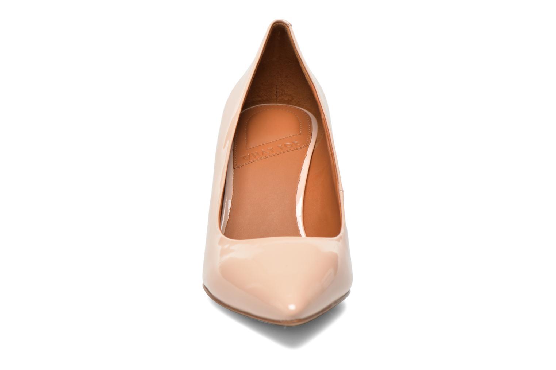 Zapatos de tacón What For Kate Rosa vista del modelo