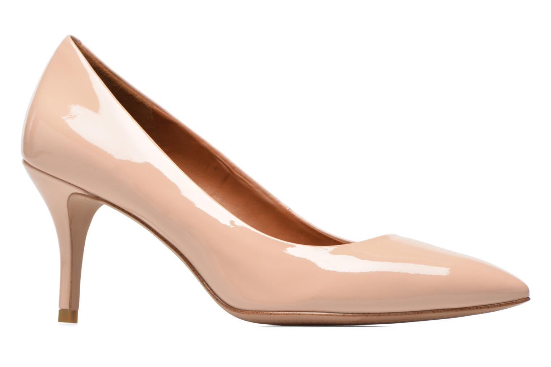 Zapatos de tacón What For Kate Rosa vistra trasera