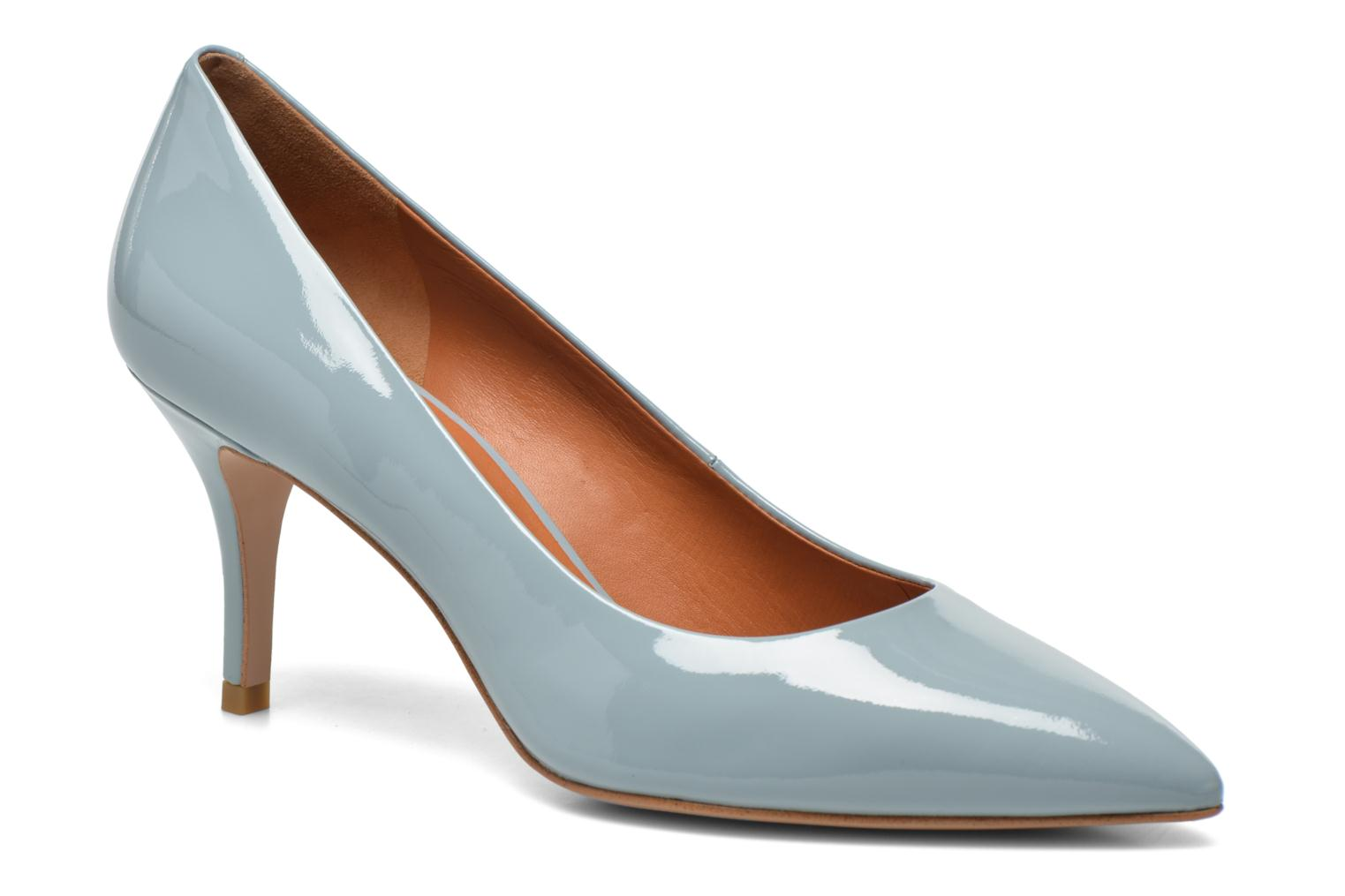 Pumps What For Kate blau detaillierte ansicht/modell