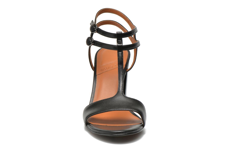 Sandalen What For Joly schwarz schuhe getragen