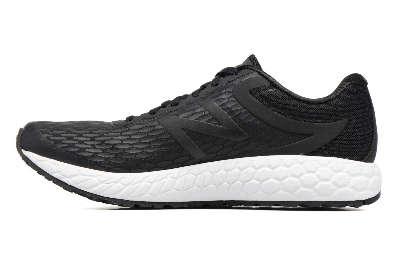 Sport shoes New Balance MBORA Black front view