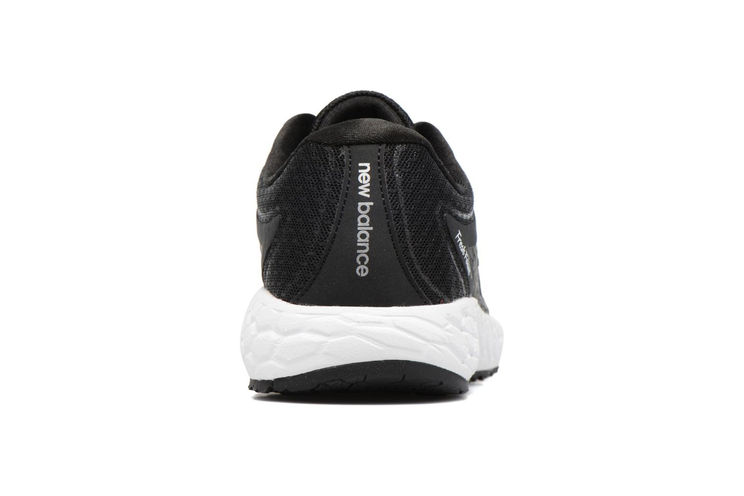 Sport shoes New Balance MBORA Black view from the right
