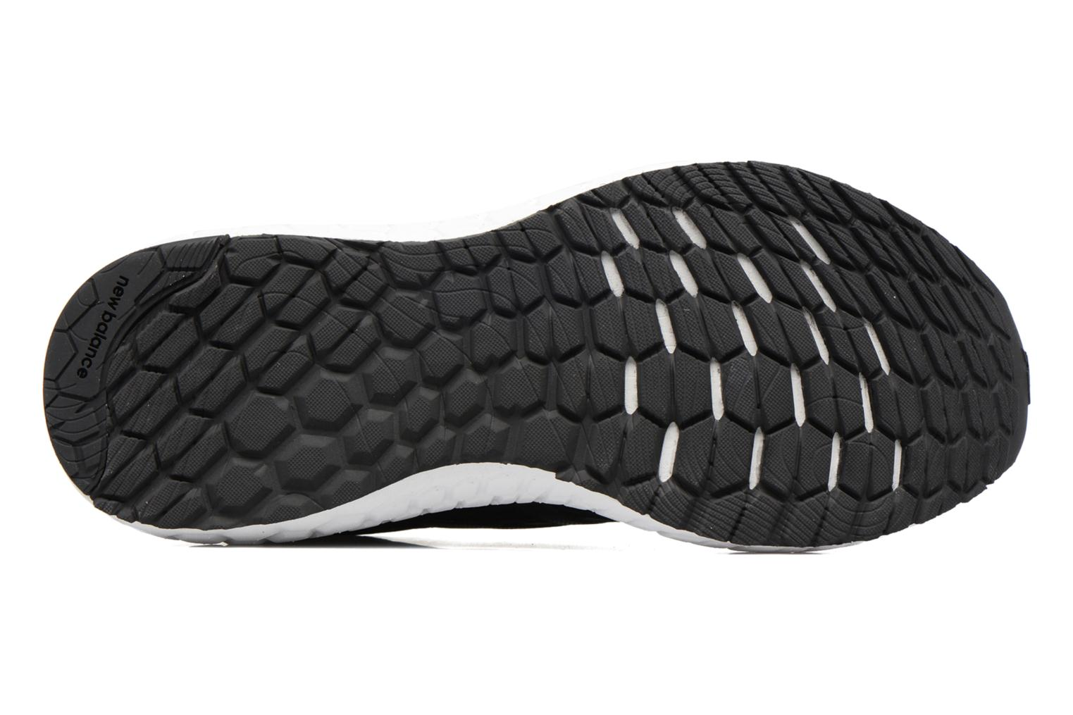 Sport shoes New Balance MBORA Black view from above