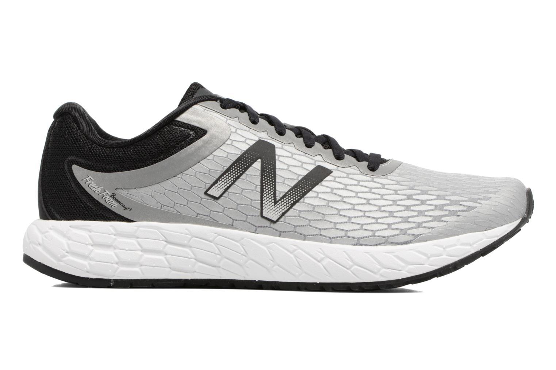 Sport shoes New Balance MBORA Grey back view