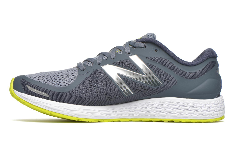Chaussures de sport New Balance MZANT Gris vue face