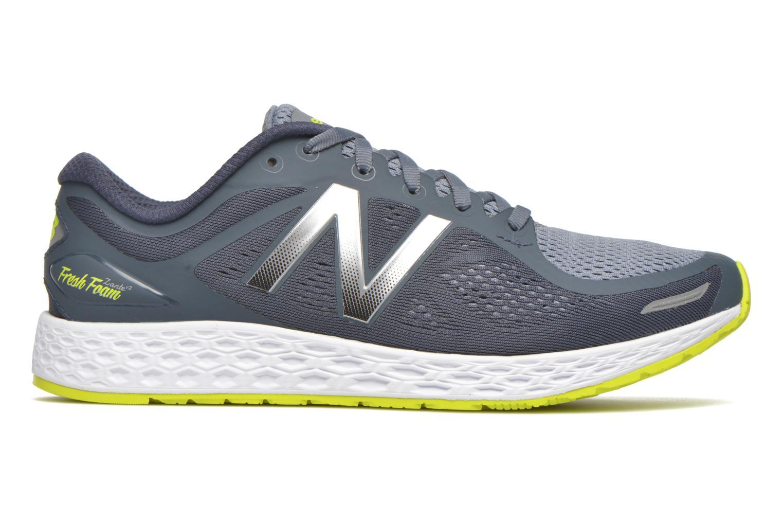 Sportschuhe New Balance MZANT grau ansicht von hinten