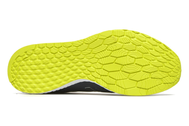 Chaussures de sport New Balance MZANT Gris vue haut