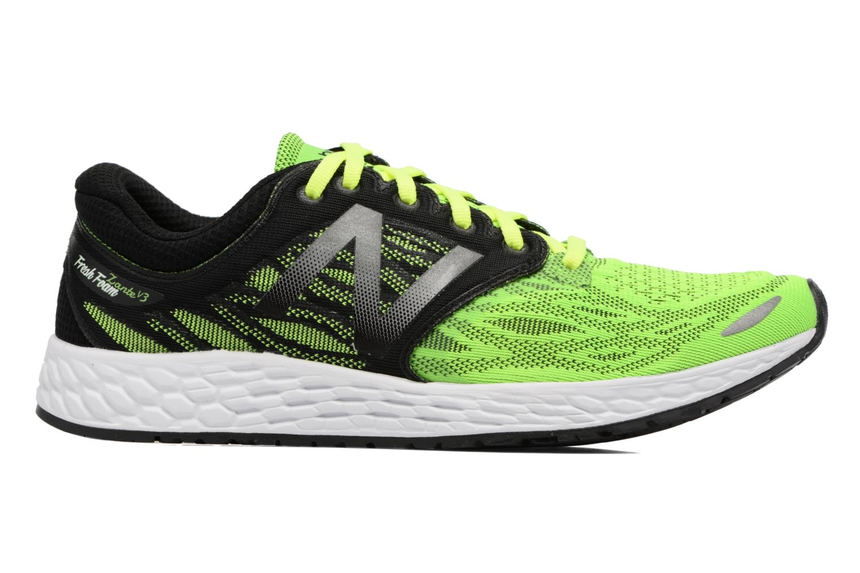 Chaussures de sport New Balance MZANT Vert vue derrière