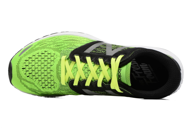 Chaussures de sport New Balance MZANT Vert vue gauche