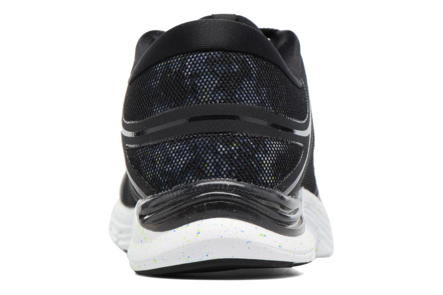 Sport shoes New Balance WX711 Black view from the right