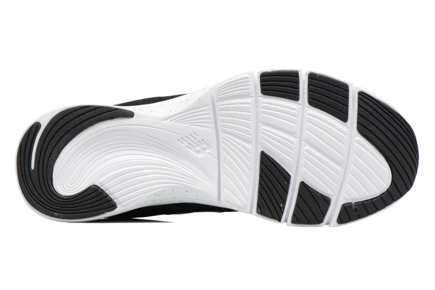 Sport shoes New Balance WX711 Black view from above