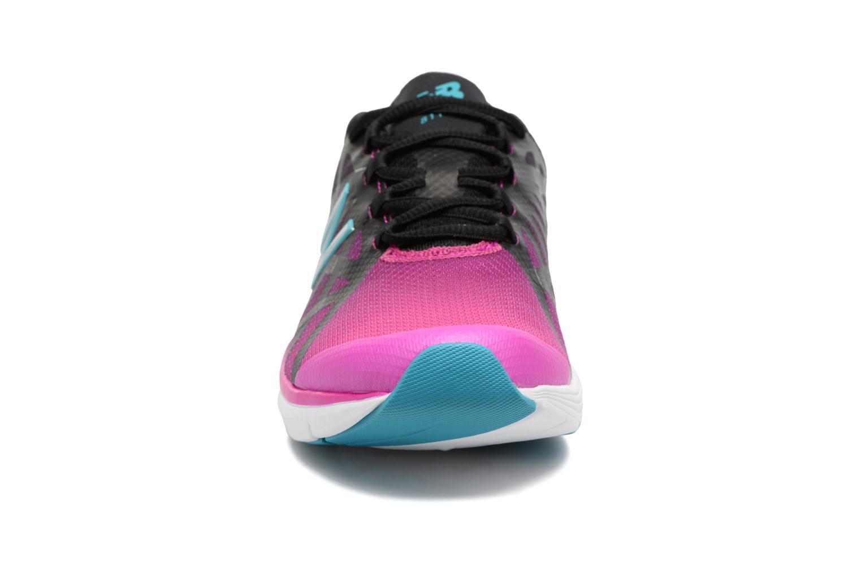 Zapatillas de deporte New Balance WX811 Violeta      vista del modelo