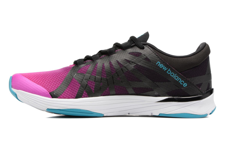 Zapatillas de deporte New Balance WX811 Violeta      vista de frente
