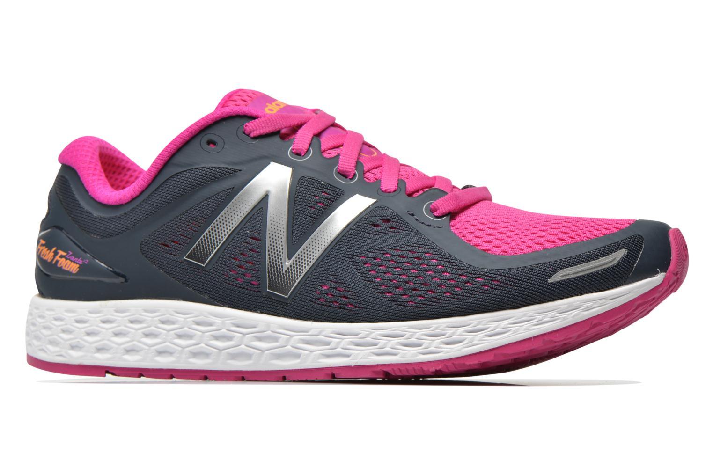 Chaussures de sport New Balance WZANT Rose vue derrière