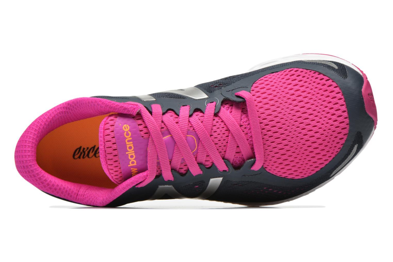 WZANT PB2 Pink/Black