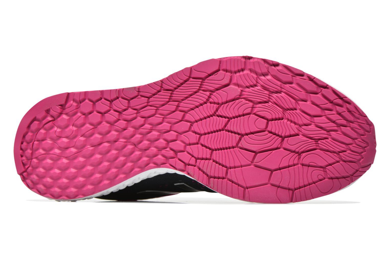 Chaussures de sport New Balance WZANT Rose vue haut