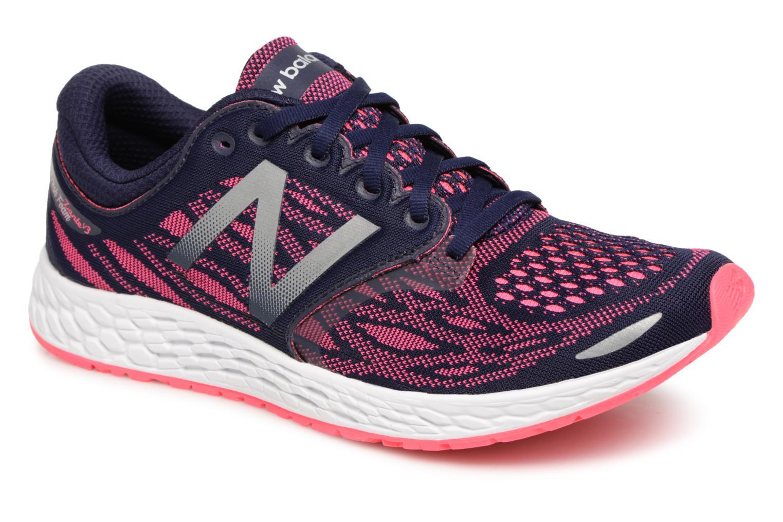 Zapatos promocionales New Balance WZANT (Azul) - Zapatillas de deporte   Zapatos casuales salvajes