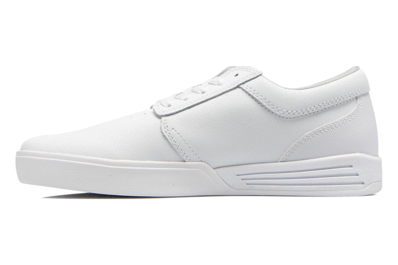 Chaussures de sport Supra Hammer Blanc vue face