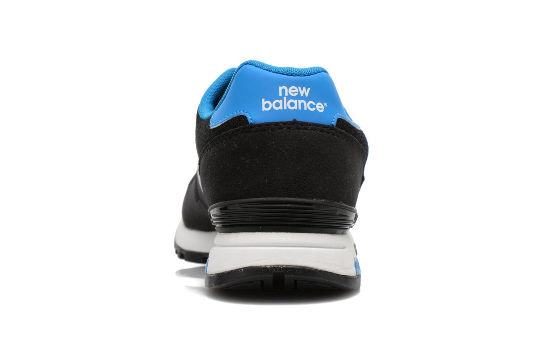 Verkoop Beste Prijzen Korting Sneakernews New Balance ML565 D W Zwart Kies Een Beste Goedkope Online PX9Kz