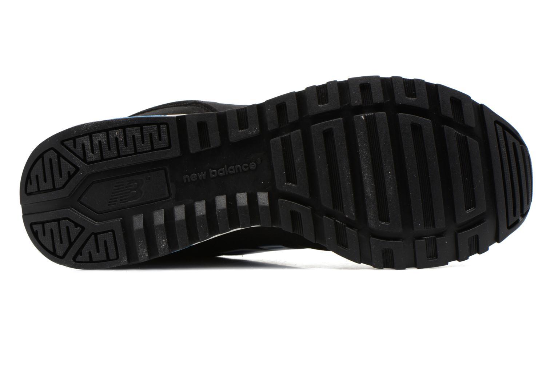 ML565 D W Black