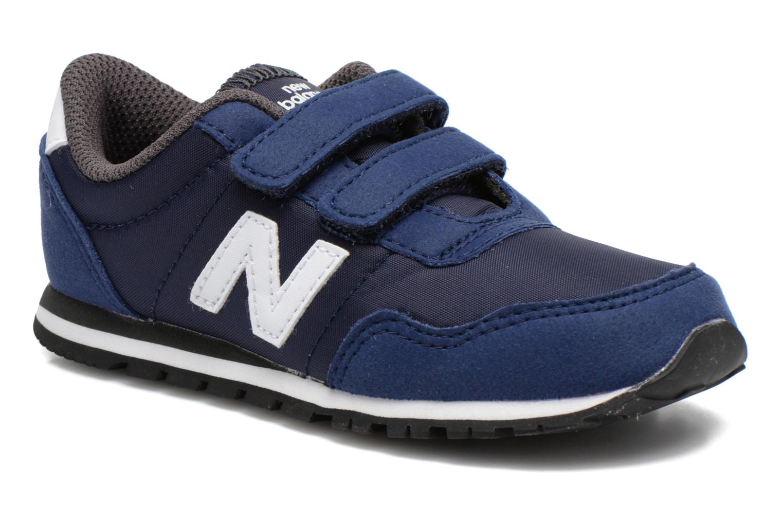 new balance kv396 blauw