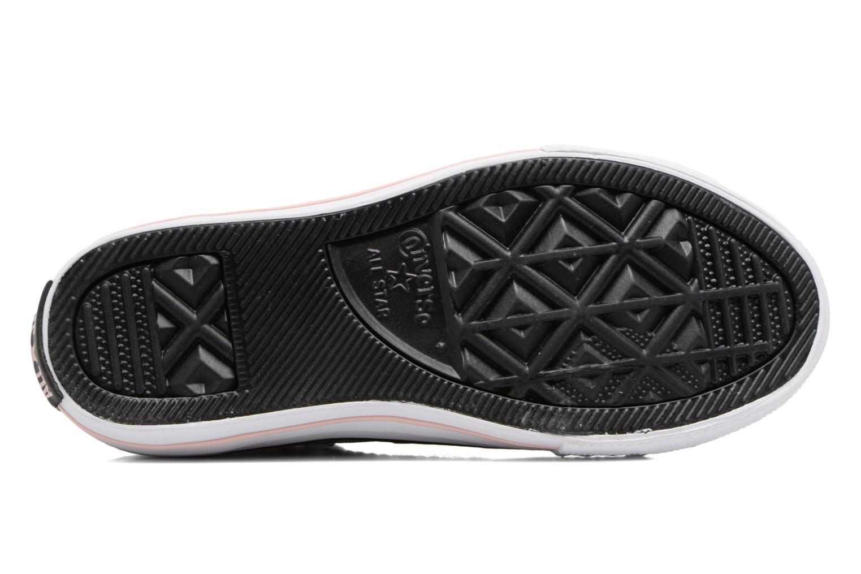 Sneaker Converse Chuck Taylor All Star Ox mehrfarbig ansicht von oben
