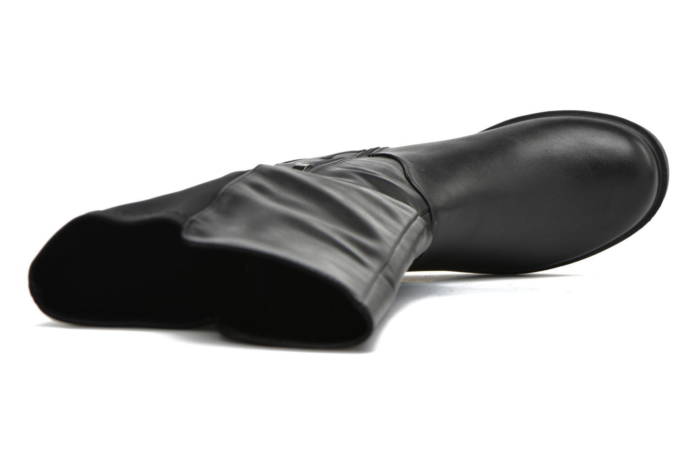 Laarzen I Love Shoes THAMANE Zwart links