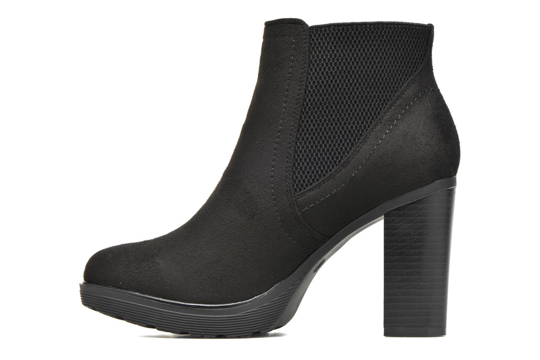 Boots I Love Shoes THASSE Svart bild från framsidan