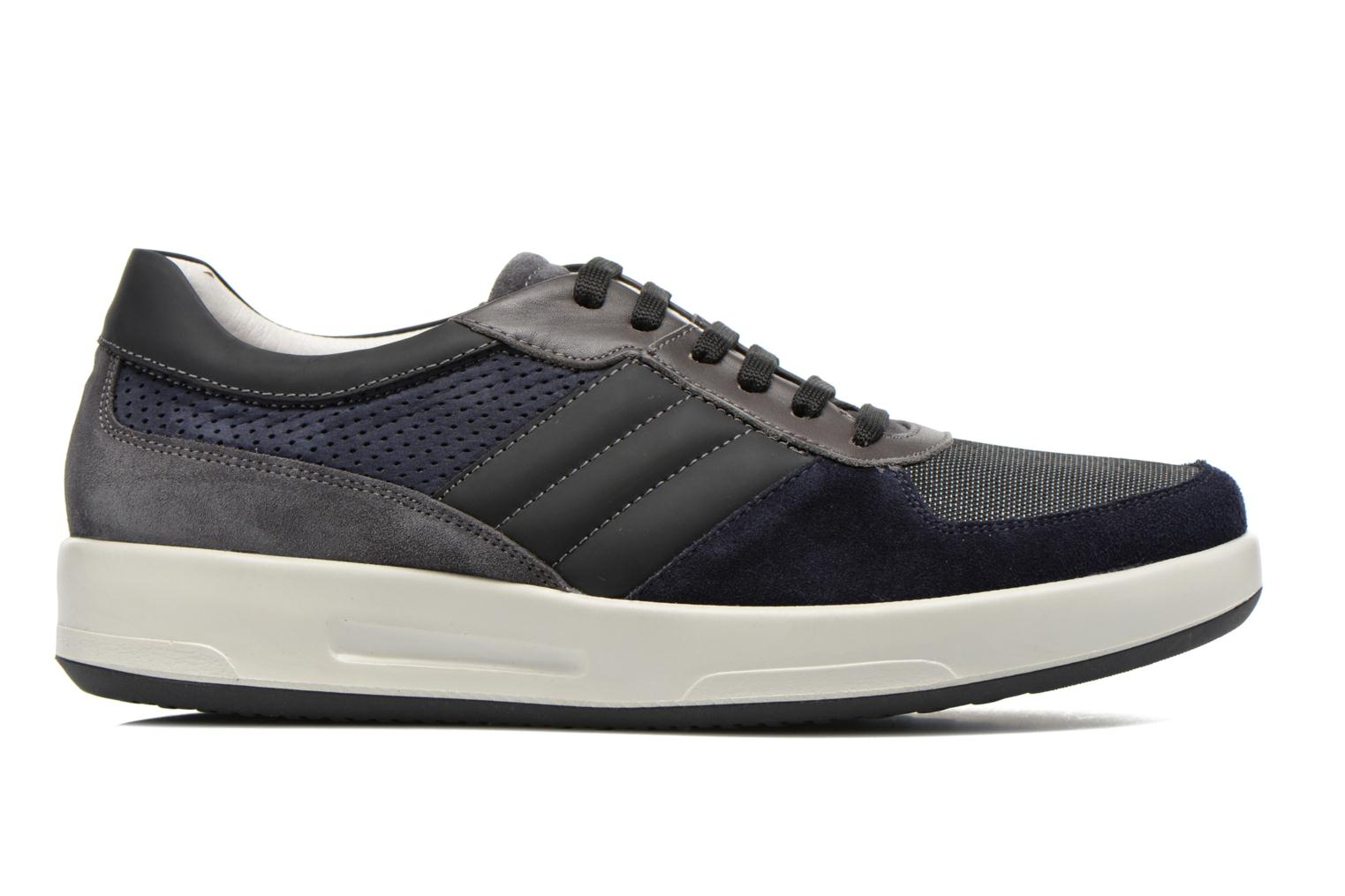 Trainers Lagerfeld Jil by Lagerfeld Blue back view