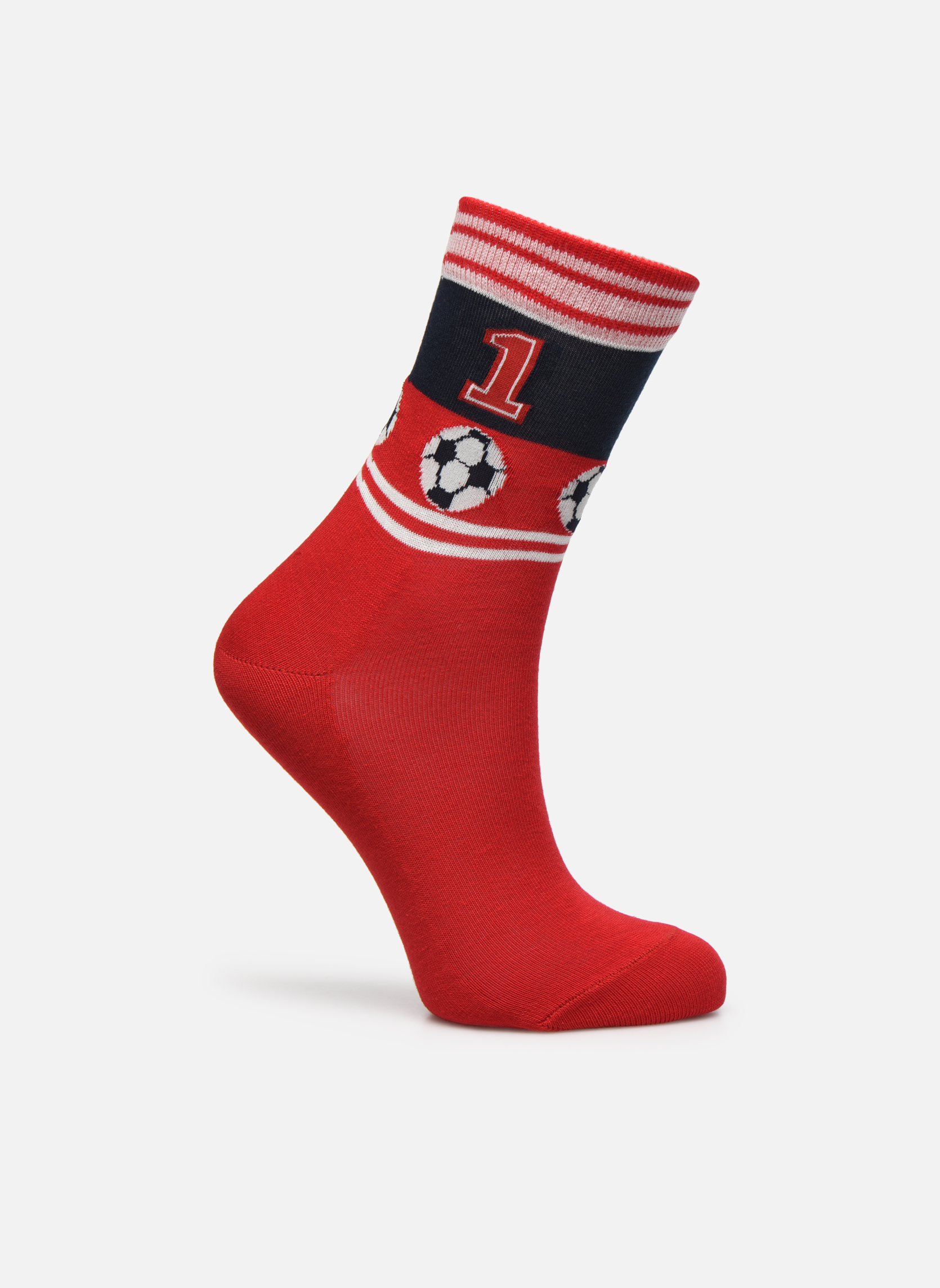 Socks & tights Accessories Ankle socks SOCCER