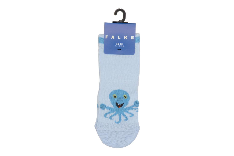 Medias y Calcetines Falke Chaussettes Bébé Coton Octopus SO Azul vista del modelo