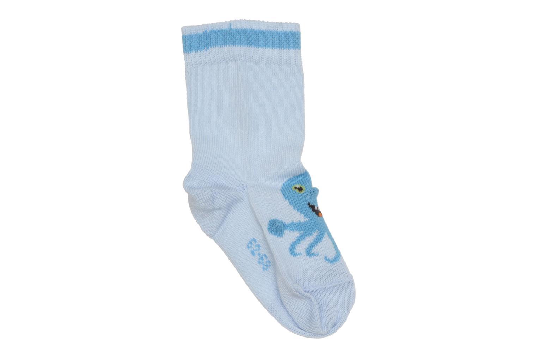 Chaussettes et collants Falke Chaussettes Bébé Coton Octopus SO Bleu vue détail/paire