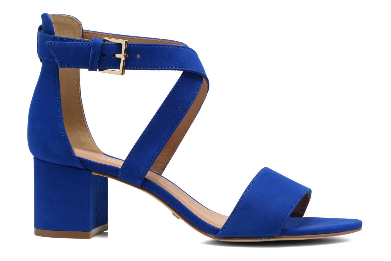 Sandales et nu-pieds Minelli F93 830/NUB Bleu vue derrière